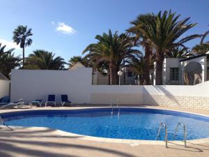 Apartamento Susana I, Costa Calma - Fuerteventura