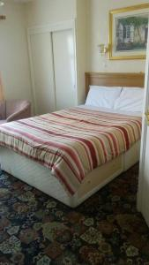 Belgrave Hotel, Отели  Честер - big - 27