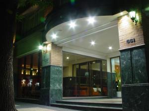 Los Penitentes Hotels