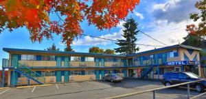 Diplomat Motel - Accommodation - Nanaimo