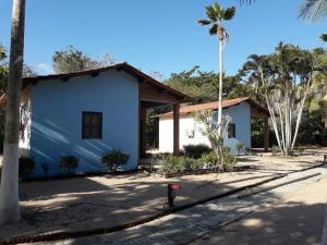 Armonia Lagoa Paraiso, Penziony  Jijoca de Jericoacoara - big - 38