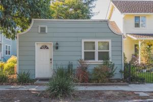 Startup-Friendly 1BR in MV, 5min to Castro St+ AC!, Apartments  Mountain View - big - 2