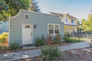 Startup-Friendly 1BR in MV, 5min to Castro St+ AC!, Apartments  Mountain View - big - 4
