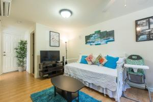 Startup-Friendly 1BR in MV, 5min to Castro St+ AC!, Apartments  Mountain View - big - 10