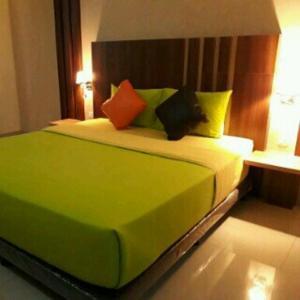 City Hotel, Hotel  Tasikmalaya - big - 88