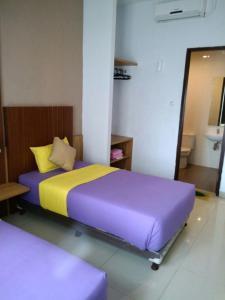 City Hotel, Hotel  Tasikmalaya - big - 81