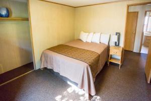 Aura Soma Lava, Hotely  Lava Hot Springs - big - 166