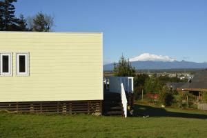 Parcelación Volcanes y Lagos, Alloggi in famiglia  Puerto Montt - big - 20