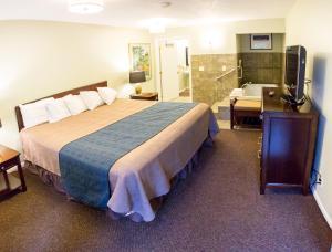 Aura Soma Lava, Hotely  Lava Hot Springs - big - 164