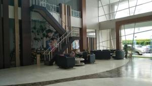 City Hotel, Hotel  Tasikmalaya - big - 36