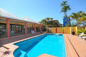 Reef Resort Motel