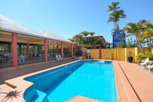 Reef Resort Motel