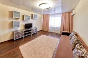 Apartment on Gogolya st. 2 - Maloye Chusovo