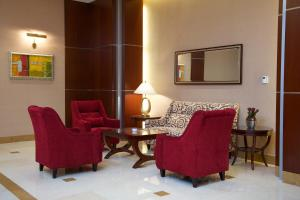 Concorde Hotel - Fujairah