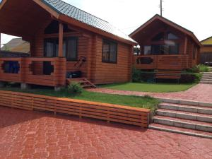 Holiday Park Leto - Solenoye Ozero