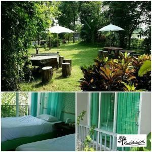 Tonfon Resort - Sawankhalok