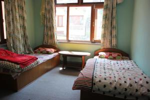 Deluxe Double or Twin Room Bhagwan's Home Stay