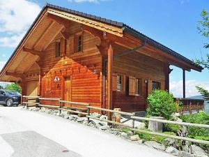 Chalet Albert - Accommodation - Thyon les Collons