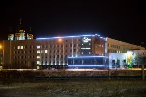 Silver House Hotel - Sokol