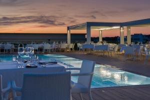Le Dune Suite Hotel, Hotels  Porto Cesareo - big - 27