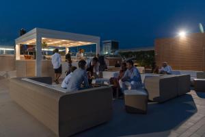 Le Dune Suite Hotel, Hotels  Porto Cesareo - big - 29