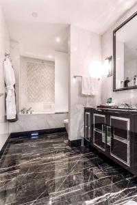 Gelade Service Apartment, Appartamenti  Chengdu - big - 22