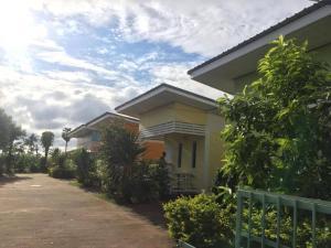 Phetploy Resort - Ban Khlong Krachong