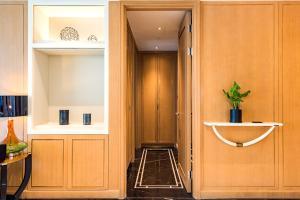 Gelade Service Apartment, Appartamenti  Chengdu - big - 58