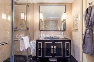 Gelade Service Apartment, Appartamenti  Chengdu - big - 60
