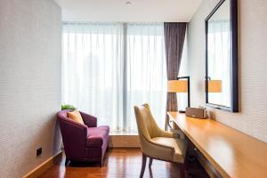Gelade Service Apartment, Appartamenti  Chengdu - big - 63