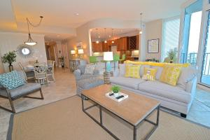 Bel Sole 901 Condo, Apartments  Gulf Shores - big - 1