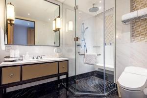 Gelade Service Apartment, Appartamenti  Chengdu - big - 14