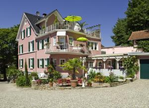 Hotel Rosenhof - Badenweiler