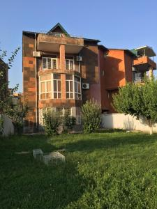 Vip Villa in Centre, Ville  Erevan - big - 5
