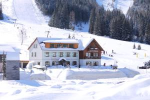 Hotel Passhöhe - Sankt Johann am Tauern