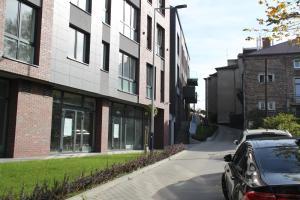 May Apartments