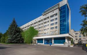 Hotel Orbital (TSIPK) - Belousovo