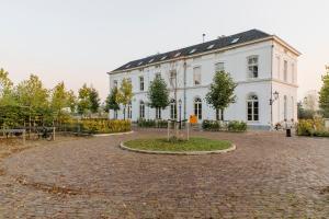 Hotel De Witte Dame - أبكودْ
