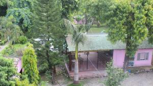 Nature Safari Hostel