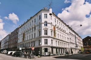 Urban House Copenhagen by MEININGER.  Photo 1