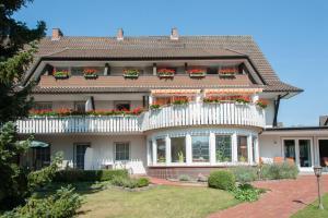 Hotel-Pension Pieper-Kersten - Bad Rothenfelde