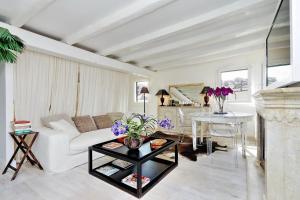 Arancio Terrace Loft | Romeloft - abcRoma.com