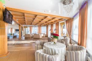 Hotel Lainer - Leninskoye