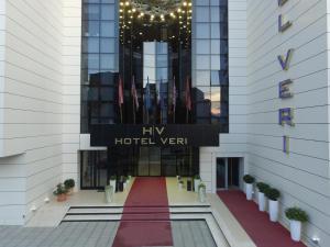 Hotel Veri - Radomirë