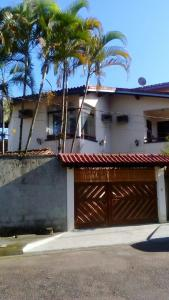 Casa estilo cobertura duplex, Nyaralók  Ubatuba - big - 2
