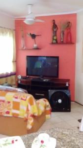 Casa estilo cobertura duplex, Nyaralók  Ubatuba - big - 22
