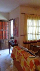 Casa estilo cobertura duplex, Nyaralók  Ubatuba - big - 21