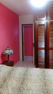 Casa estilo cobertura duplex, Nyaralók  Ubatuba - big - 10