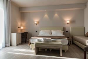 Hotel Villa Barsanti - AbcAlberghi.com