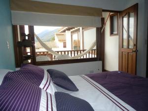 VillaBB, Apartmanhotelek  Villa de Leyva - big - 11